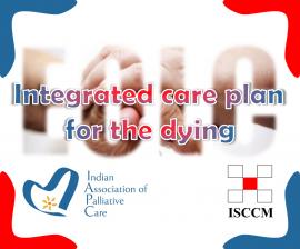 IAPC ISCCM EOLC joint logo